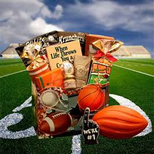sports easter baskets 7 personalized easter basket ideas thegoodstuff