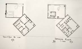 fisher house plan house interior