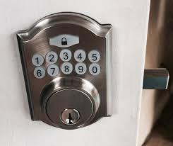 home depot deadbolt black friday defiant single cylinder satin nickel castle electronic keypad