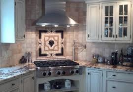 Backsplash Medallions Kitchen Mosaic Tile Medallions And Kitchen Backsplash Ideas By Paul
