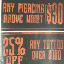 photos for hellbent tattoo u0026 body piercing yelp