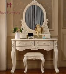 french style dressing table cheap luxury french style pricess dresser makeup dressing table with for