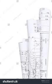 building plans house building stock photo 162507956 shutterstock