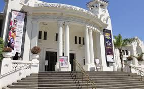 Casino Municipal de Vi±a del Mar Vi±a del mar