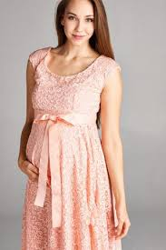 maternity dress how are the pink maternity dresses suitable for women