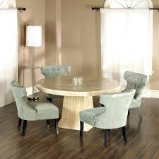 round dining table and chairs for 4 round dining table set uk 60