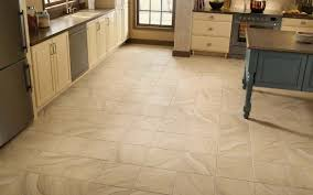 Kitchen Tile Floor Ceramic Kitchen Tiles Floor Captainwalt