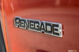 orange jeep renegade 2016 jeep renegade north review doubleclutch ca