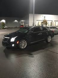 cadillac xts for sale used 2017 cadillac xts for sale raleigh nc cary gp11837