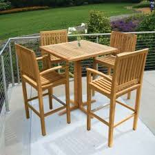 bar tables and stools teak patio furniture country casual