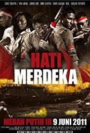film merah putih 3 full movie hati merdeka 2011 imdb