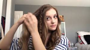 hair styles for vacation 2 easy summer vacation hairstyles youtube