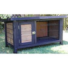 Rabbit Hutch Makers Brunswick Single Storey Hutch Rabbits U0026 Guinea Pigs Buy Rabbit