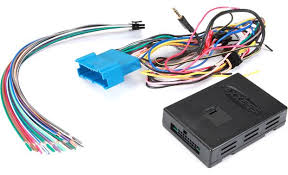 metra gmos 06 wiring interface connect a new car stereo and retain