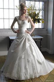 moonlight collection fall 2012 wedding dresses wedding inspirasi