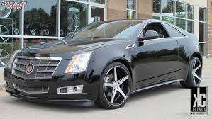 cadillac cts coupe rims 2014 cadillac cts kmc km685 district wheels