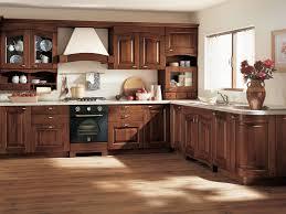 ilot cuisine bois massif cuisine en u avec ilot central 12 cuisine am233nag233e bois