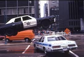 coolest cop cars in tv u0026 film drivetribe