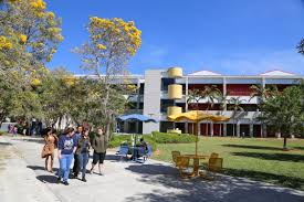 Miami Dade College Wolfson Campus Map by Miami Dade College Homestead Campus Mdc Campuses Pinterest