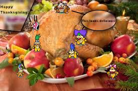 image thanksgiving from the koopalings png fantendo nintendo