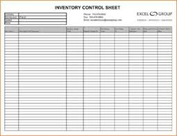 Free Excel Templates For Inventory Management by Sle Excel Inventory Spreadsheets Greenpointer