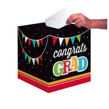 graduation card box of the class graduation card box ziggos party