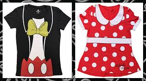 instant halloween costumes from disney parks disney parks blog