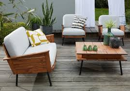 canapes la redoute m pour quel canapé de jardin craquerez vous décoration