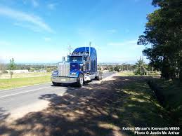 kenworth w900 for sa kenworth truck photos