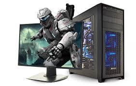Gaming Desk Tops Gaming Desktops To Consider The Top 5 Contenders