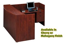 Reception Desk With Transaction Counter Bina Discount Office Furniture Discount Reception Desk Waiting
