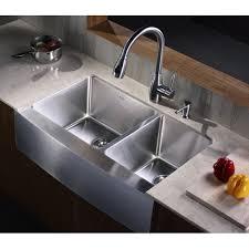 33 inch farmhouse kitchen sink 33 inch double bowl farmhouse sink sink ideas