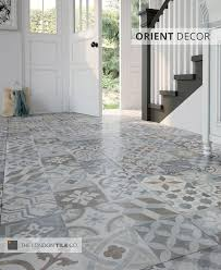 Floor Covering Ideas For Hallways 38 Best Hallway Tiles Images On Pinterest Hallway Flooring Room
