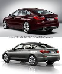 bmw 6 series gt vs bmw 5 series gt old vs new