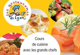 cours cuisine villefranche sur saone prendre un cours de cuisine avec des chefs les gastronomes de lyon