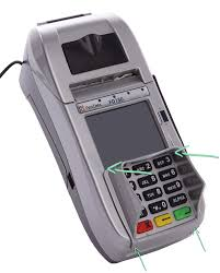 first data fd130 credit card terminal setup shopkeep support