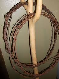 Barbed Wire Home Decor 120 Best Rustic Home Decor Images On Pinterest Cowgirl Bedroom