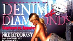 denim u0026 diamonds party 1 28 2012 youtube