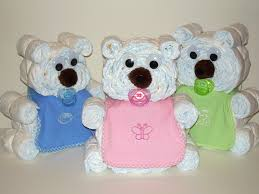 clever baby shower ideas bear yahoo search results crafts