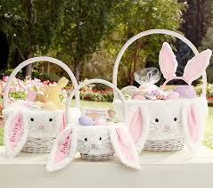 personalized easter bunnies personalized easter baskets decorations party supplies and toys