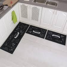 Unique Faucets Unique Kitchen Floor Mats Above White Floor Under White Kitchen