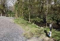 Awning Pegs For Hard Standing Pitches Parc Elernion In Caernarfon Gwynedd
