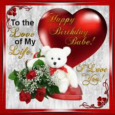 to the love of my life free just for her ecards greeting cards