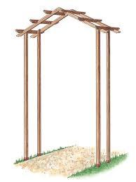 best 25 garden archway ideas on garden arches garden