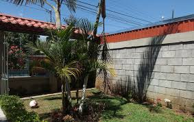 3br 2ba house for sale in palmares only 170 000usd large yard id