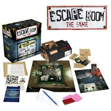 room the game