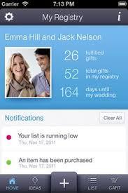 wedding registry app best wedding registry items 100 williams sonoma registry
