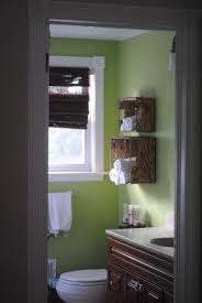bathroom diy storage store them all home design planet intended