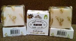 Sabun Thai sabun beras thailand pusat kecantikan wanita