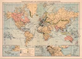 Vintage Map Vintage World Maps Textures
